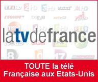 La TV de France