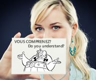 French survival phrases