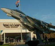 National Museum of Naval Aviation, l'histoire de l'aviation grandeur nature – Entrée gratuite