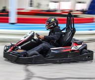 Une sortie Karting à Miami