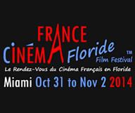 10 ans de ciné français en Floride