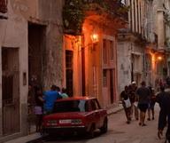 Séjour dans la capitale de Cuba