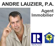 André LAUZIER, P.A.