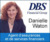 DBS Financial Group - Danielle Waton