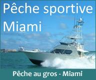 Pêche Sportive à Miami