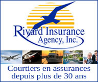 Rivard Insurance Agency - Courtiers en assurances