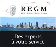 Real Estate Global Market - Business Broker