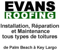 Evans Roofing - Thierry DEVOVE