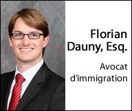 Florian J. Dauny, Esq.