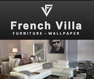 FRENCH VILLA Furniture & Wallpaper