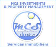 MCS Investments and Property Management - Michel SABBAH