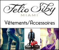 Felio Siby
