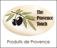 The Provence Touch