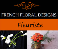 French Floral Designs