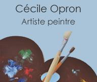 Cécile Opron
