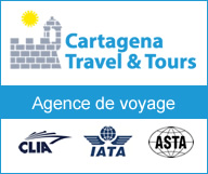 Cartagena Travel & Tours