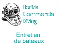 Florida Commercial Diving