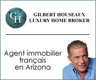 Votre agent immobilier français en Arizona