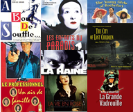 The 100 best French movies ever- Part 2