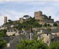Rendez-vous with Turenne: Medieval architecture and a peaceful countryside reminiscent of history