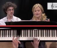Une méthode révolutionnaire pour apprendre le piano