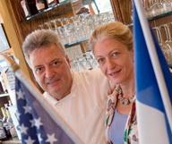 Catherine Amsellem et Michel Pombet, tous les grands succès de la cuisine hexagonale