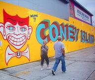 Une journée à Coney Island