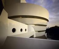 Le Musée Solomon R. Guggenheim