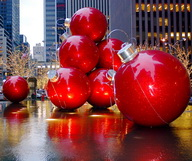 Un Noël à New York City