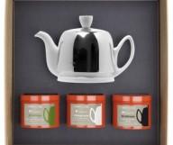 Le temps d'un thé