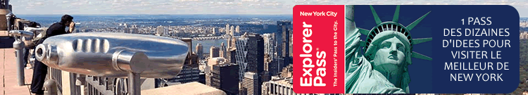 Explorer Pass – New York City