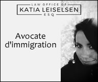 Votre cabinet d'immigration à NY