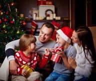 Bénéficiez de 15% de remise pour envoyer vos cadeaux de Nöel !