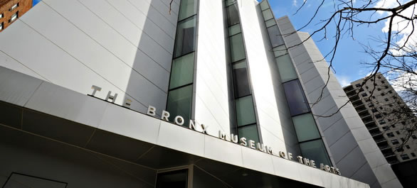 Le Bronx Museum of the Arts