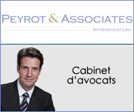 Votre cabinet juridique francophone