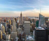 360° sur Manhattan