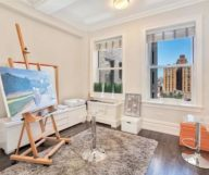 Fantastique condo de 4 chambres dans l'Upper West Side