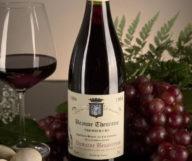 Quels vins pour les fêtes?