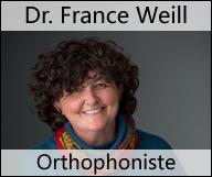 Une orthophoniste à l'écoute des plus jeunes