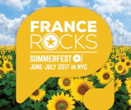 Le plus grand festival de musique française de retour aux Etats-Unis