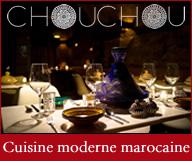 Le Maroc vous invite à sa table