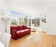 Un superbe condo 2br corner dans l'Upper East Side