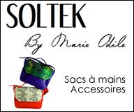 Soltek by Marie Odile - Sacs à mains