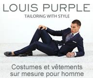 Louis Purple