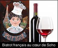 Parigot Restaurant