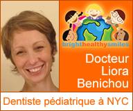 Liora Benichou D.D.S.