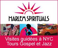 Harlem Spirituals - New York Visions