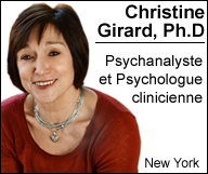 Christine Girard, Ph. D.