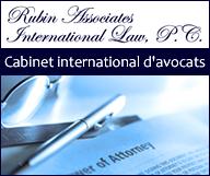 Rubin Associates International Law P.C.