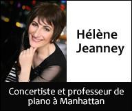 Hélène Jeanney